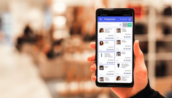 icono Punto de venta web y app